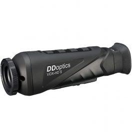 Ddoptics VOX-HD S Analisis