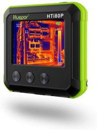 HTi80P camara termica